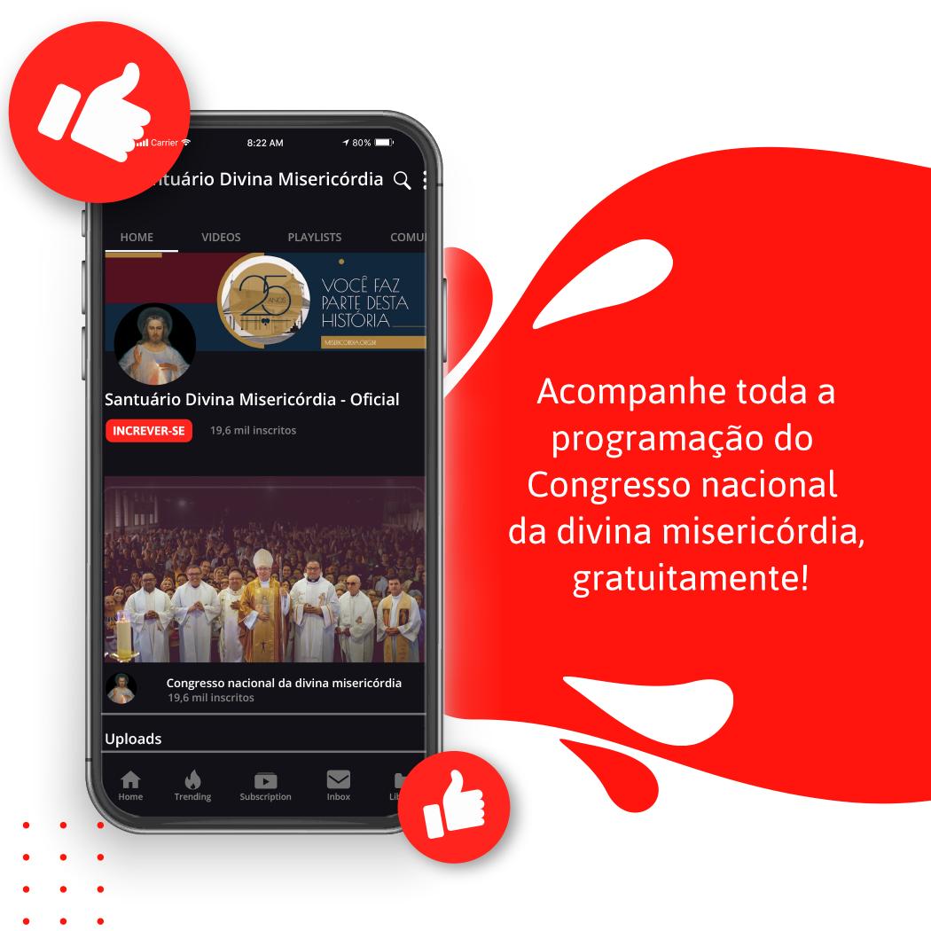 mobile youtube