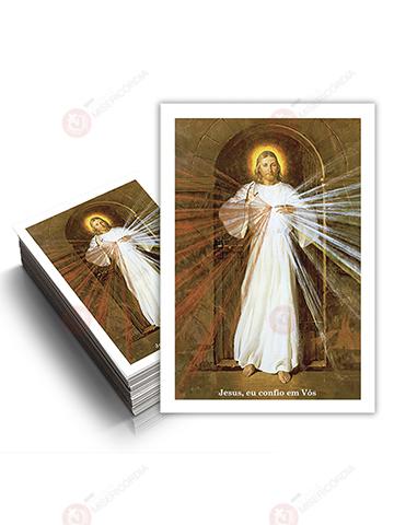 SANTINHO DE JESUS MISERICORDIOSO
