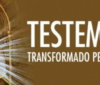 Testemunho – Transformado pela Misericórdia
