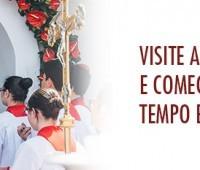 Porta Santa: visite e comece um novo tempo em sua vida