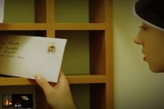 "Assista o vídeo sobre o Livro ""Cartas de Santa Faustina"""