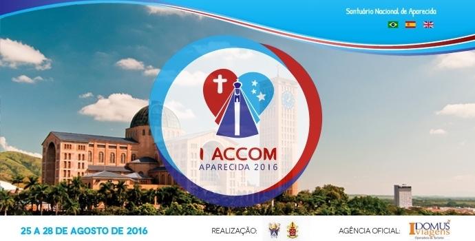 I ACCOM - Congresso Continental da Misericórdia