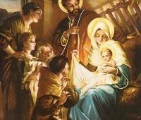 Natal – tempo de misericórdia!