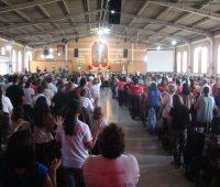Dicas para aproveitar bem o 15º Congresso Nacional da Divina Misericórdia