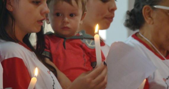 XIII Congresso Nacional da Divina Misericórdia (21-23 de novembro de 2014)