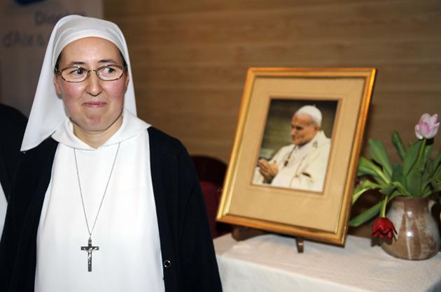 irmã Marie S