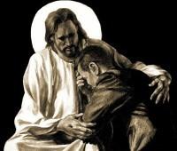 A importância da confiança na misericórdia de Deus
