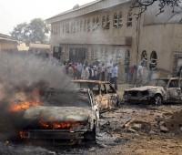 África/Níger – Violência anticristã: os bispos suspendem todas as atividades da Igreja