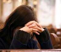 """""""Eu era católica e Deus me converteu"""""""
