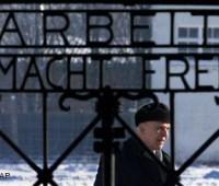 Campo de concentração de Dachau: maior cemitério de sacerdotes católicos