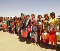 ONU denuncia atrocidades do Estado Islâmico contra crianças