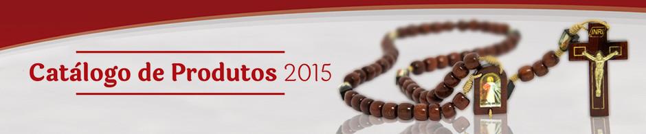 Banner Catalogo 2015