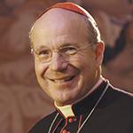 Cardeal Christoph Schönborn
