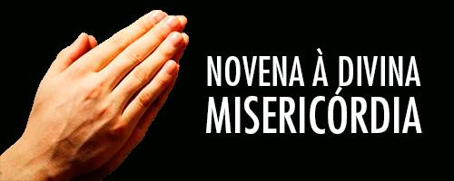 Novena à Divina Misericordia