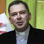 Padre Patrick Chocholski