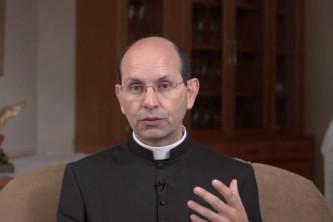 Pe. Paulo Ricardo | Explicações sobre a Festa da Divina Misericórdia