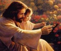 Menina de 2 anos diz ver Jesus antes de morrer