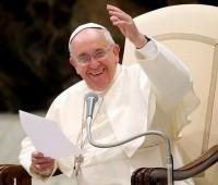 """""""Fortalecei os vossos corações"""", propõe o Papa para a Quaresma"""