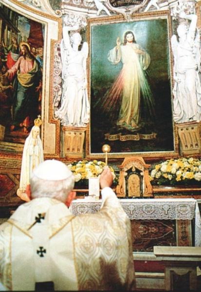 santuario-da-divina-misericordia-com-papa-bento-xvi
