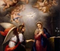 Anunciação: o mundo espera a resposta de Maria