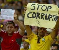 """""""A corrupção é pior que outros pecados"""", afirma o Papa"""