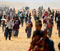 Estado Islâmico sequestrou pelo menos 150 cristãos na Síria