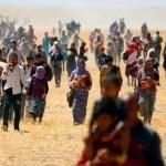 cristãos no iraque