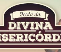 Programação da Festa da Divina Misericórdia 2017