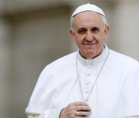 Papa: o trabalho é sagrado e dá dignidade para a família