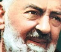 Ortodoxos voltam à Igreja Católica pela intercessão de Padre Pio