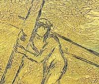 Semana Santa: um guia para vive-la com Jesus dia por dia