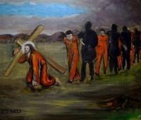 A resposta do Povo da Cruz que não espera o Estado Islâmico