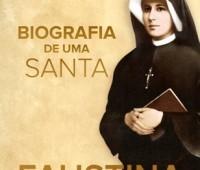 """Livro """"Biografia de uma Santa"""" já é Bestseller!"""