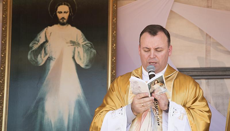 Festa da Misericórdia 2015