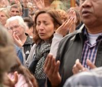 Festa da Misericórdia: refúgio para todas as almas