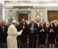 Compaixão é o maior dom de Deus, diz o Papa Francisco