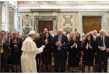 Papal fundation