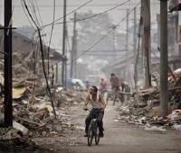 Os desastres naturais são um castigo divino?