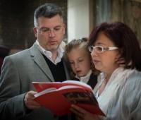 10 conselhos úteis na hora de ir à missa com os filhos