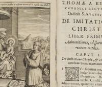 A Imitação de Cristo: clássico da espiritualidade católica