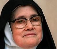 Irmã Lúcia: instrumento nas mãos de Deus