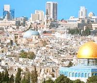 Testemunho: Assim vivemos a Semana Santa em Jerusalém