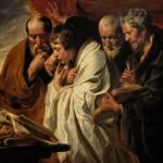 os-quatro-evangelistas