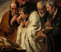 Guardar a doutrina cristã como um tesouro