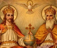 Santíssima Trindade: mistério que convida a viver o amor ao próximo