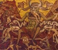 Estratégia do demônio: contrapor Jesus bondoso a Igreja malvada