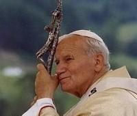 Mostra destaca proximidade de São João Paulo II com o povo judeu