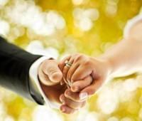 Aos esposos: amar um ao outro como Cristo ama sua Igreja