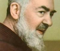 15 conselhos do Padre Pio para os que estão sofrendo