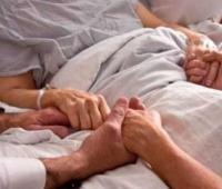 Papa Francisco: como viver a doença em família